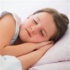 4 шага, чтобы уложить ребенка спать