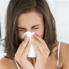 Аллергия не дает вам спать?