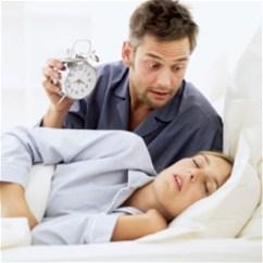 Чи може поганий сон зруйнувати стосунки?