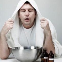 Інгаляція – допомога при застудах