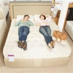 Ідеальне двоспальне ліжко