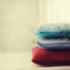 Как часто нужно менять свою подушку?