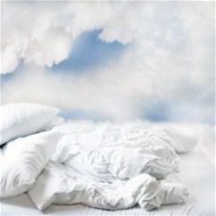 Устройте себе сон, как на облаках
