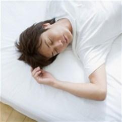 Корисні «добавки» в здоровий сон людини