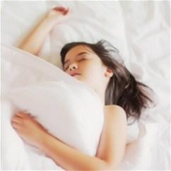 Почему для детей важен режим сна?