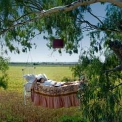 Прощай, цивилизация! Полезно ли спать на свежем воздухе?