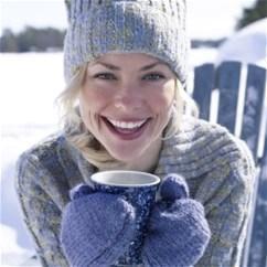 7 причин чаще бывать на улице зимой