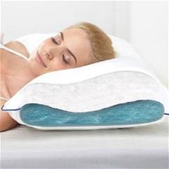 На хвилях сну: Чим гарна подушка на водній основі?