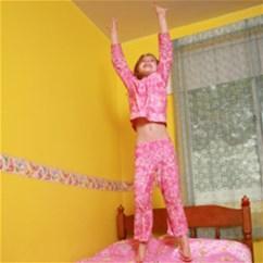 Затишна спальня – запорука здоров'я!