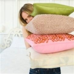 Хороша подушка для хорошого сну