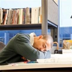 Сон вдень - це корисно