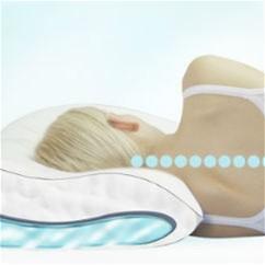 Нові відчуття: А ви вже спали на водяній подушці?