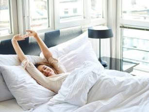 Пуховые, шерстяные, синтетические одеяла… Как выбрать свое?