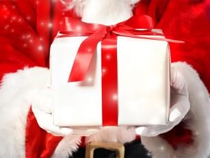 10 ідей подарунків на Новий рік 2019