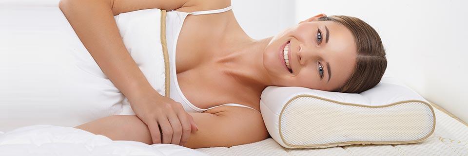 Анатомічні подушки
