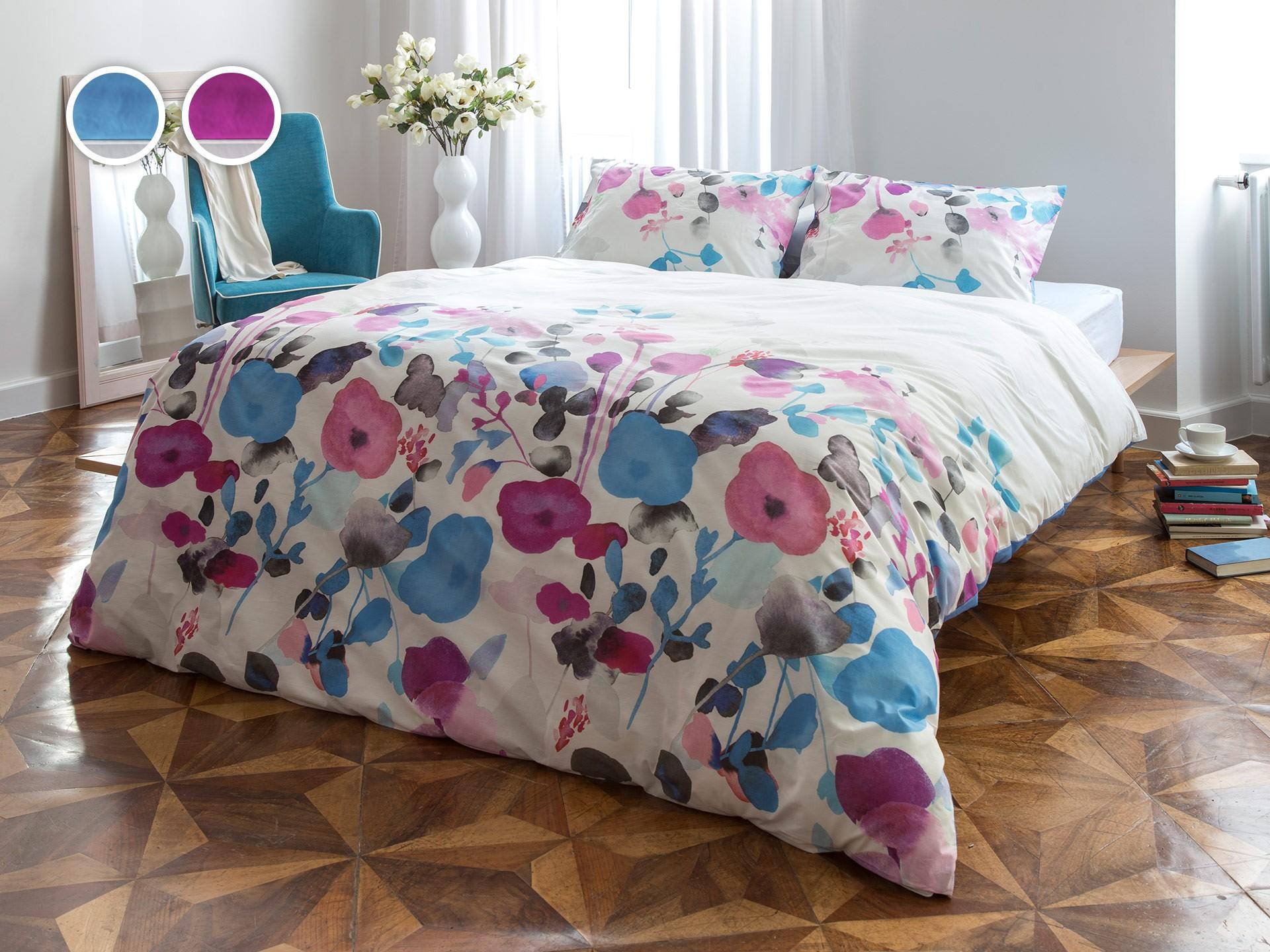 04327ec3730836 Комплект постільної білизни Цвітіння квітів -- інтернет-магазин Дормео
