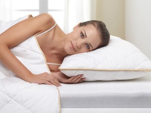 Eucalyptus Класична подушка