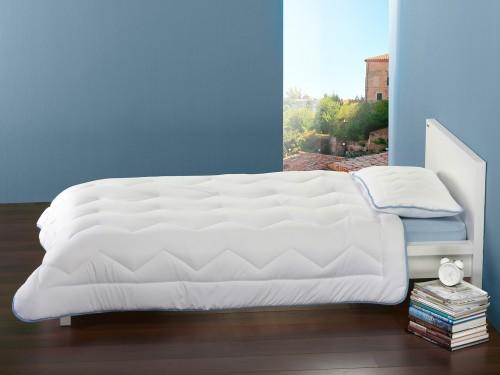 Siena Набір (ковдра 140x200 см + подушка)