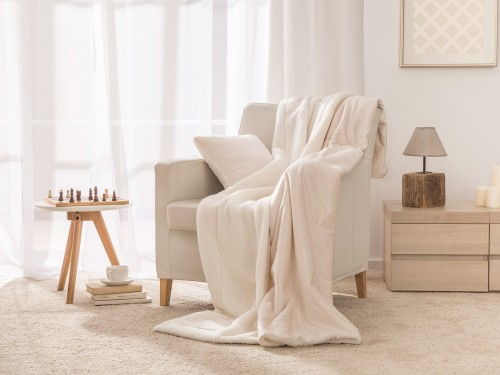 Warm Hug Набір ковдра+подушка
