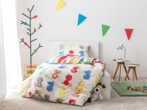Toylines Набір постільної білизни для дітей Лінія іграшок