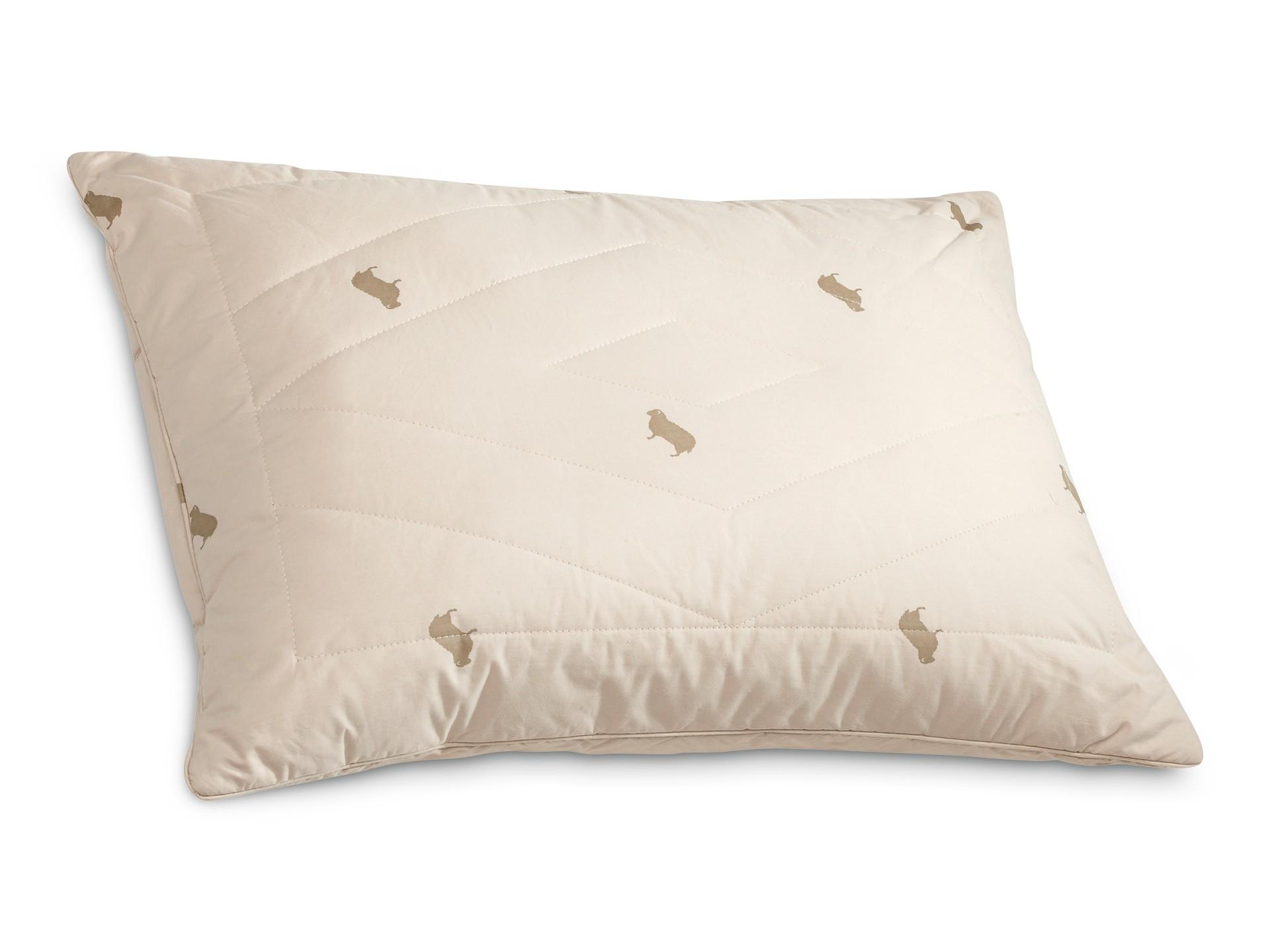 Wool Подушка класична