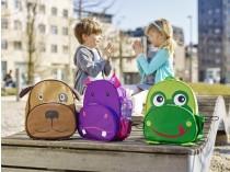 Дитячий рюкзак Сіберг Гіпопотам