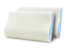 Набір анатомічних подушок 30Х50 (2 шт.) V3