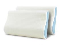 Набір анатомічних подушок 30Х50 (2 шт.) V3 Siena
