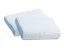 Набір ортопедичних подушок Siena
