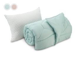 Набір ковдра та подушка Sleep Inspiration