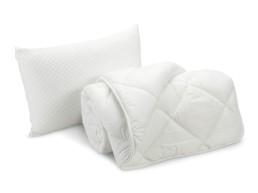 Набір ковдра і подушка Сліп Сенсейшн Sleep Sensation