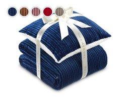 Набір ковдра та подушка Теплі обійми Dormeo Warm Hug V3