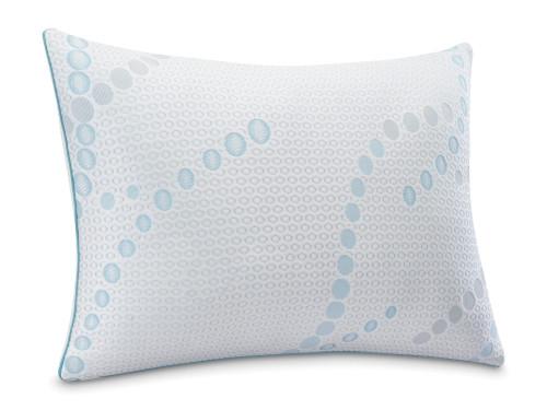 Охолоджуюча подушка 2-в-1 Нова 50х70
