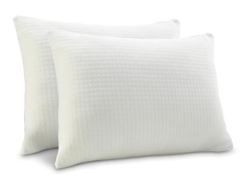 Набір класичних подушок 50Х70 (2 шт.) V3