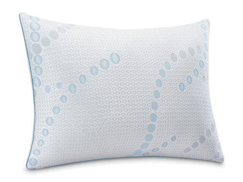 Охолоджуюча подушка 2-в-1 Нова