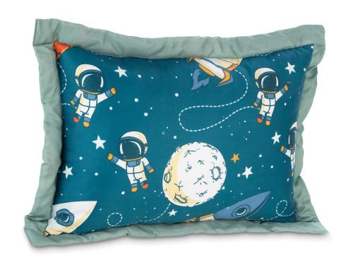 Класична дитяча подушка Лан Космос