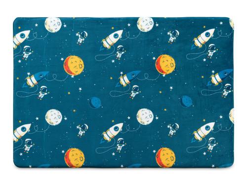 Дитячий килимок Лан Космос