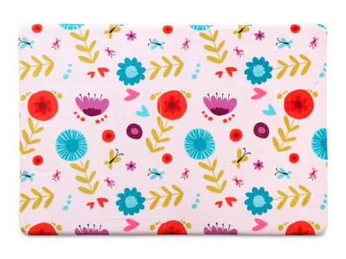 Дитячий килимок Лана Квітучий сад