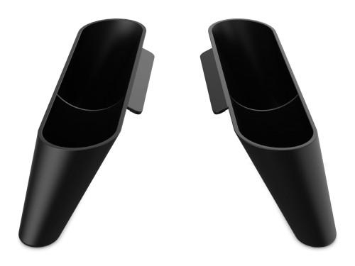 Набір аксесуарів для підставки з УФ-освітленням для монітора та ноутбука