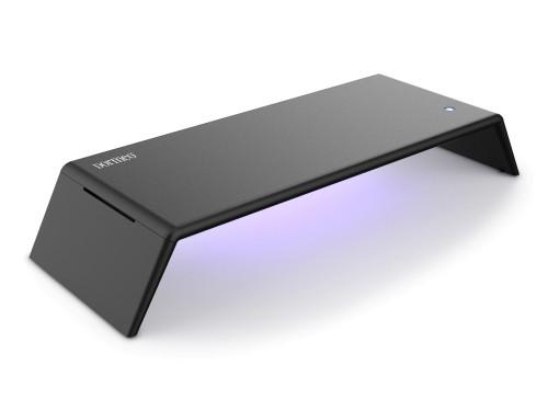 Підставка для монітора та ноутбука з уф-підсвічуванням