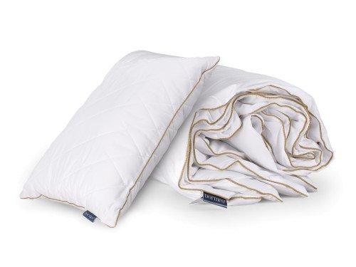 Набір ковдра та класична подушка Zlata