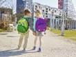Seaberg Дитячий рюкзак Сіберг Цуценя