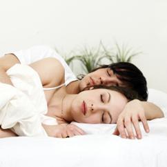Що потрібно для якісного сну