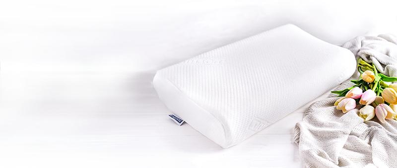 Анатомічна подушка Comfort -50%!