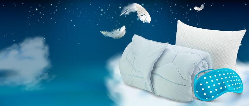 Міцний сон, великі мрії!