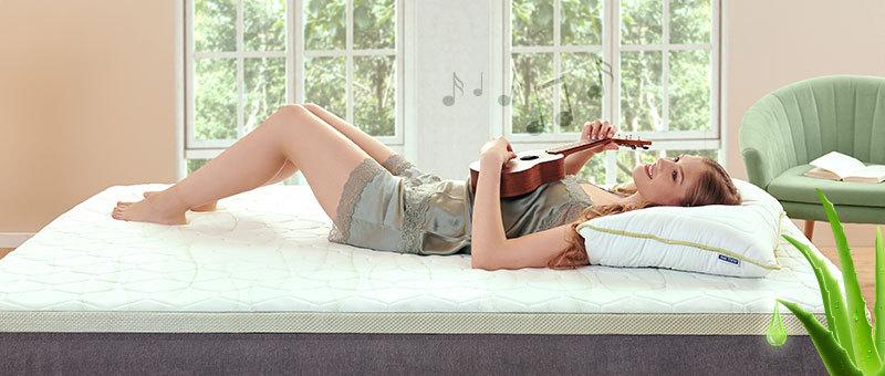 Топер Aloe Vera Orthocell