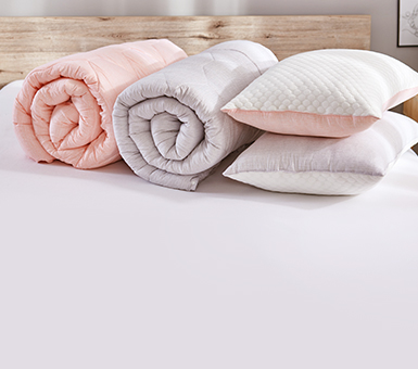 Набір подушка та ковдра Омріяний сон