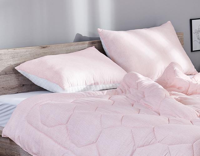 Ковдри та подушки Омріяний сон