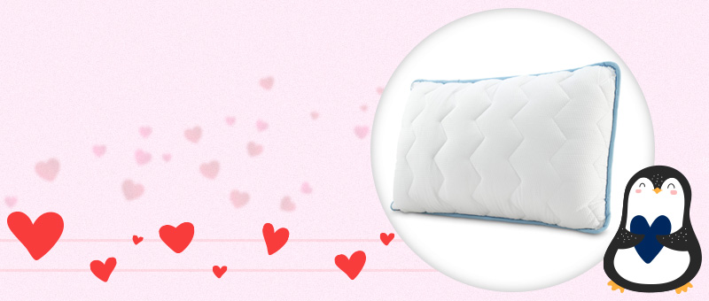 Класична подушка Siena V3