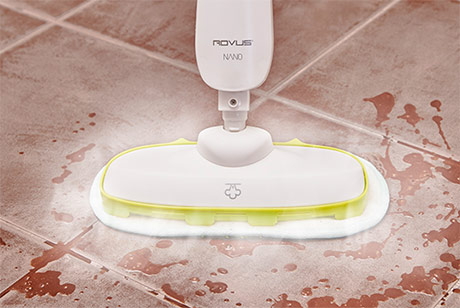 Rovus Nano Floor Steamer